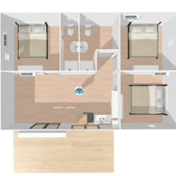 plan-F4-3D